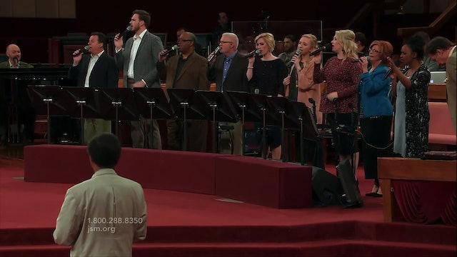 Sunday Evening Service - Jan. 27, 2019