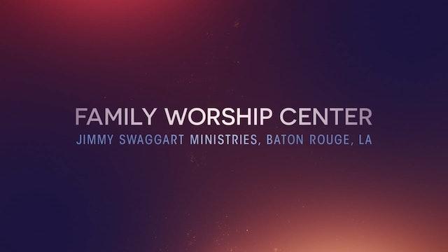 Sunday Morning Service - Sep. 26th, 2021