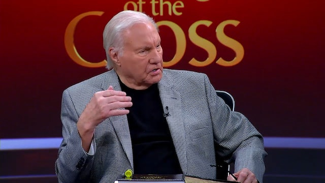 The Message Of The Cross - May 29th, 2020