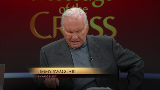 The Message of the Cross - Aug. 23rd, 2019
