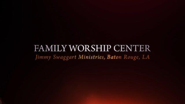 Sunday Morning Service - Aug. 1st, 2021