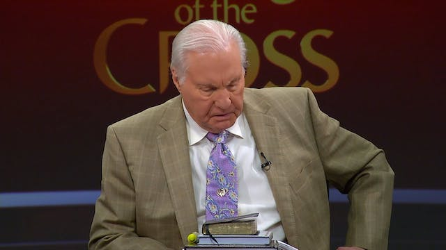 The Message Of The Cross - Mar. 10th,...