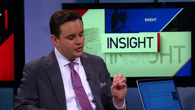 Insight Sept. 18th, 2019
