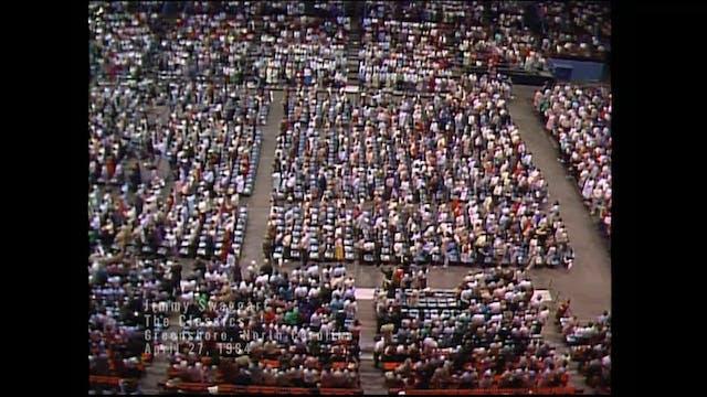 GREENSBORO NORTH CAROLINA 04/27/1984 ...