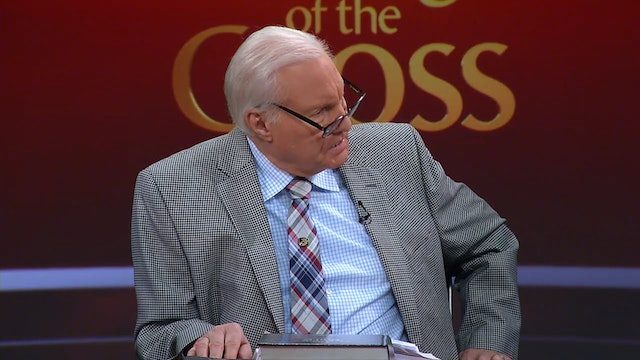 The Message Of The Cross - Oct. 6th, 2020