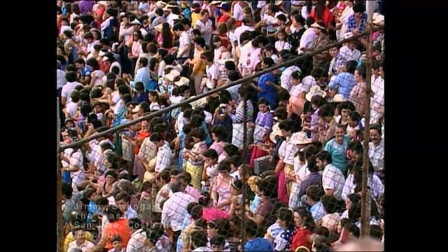 SAN JOSE COSTA RICA - 03/01/1987 SUND...