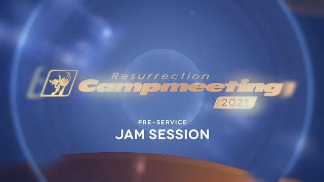 Apr. 2nd, 2021 - 7:00pm Service