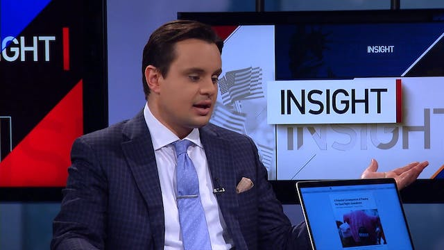 Insight - Jan. 15th, 2020