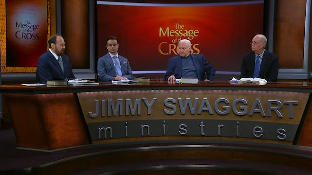 The Message Of The Cross - Jun. 5th, ...