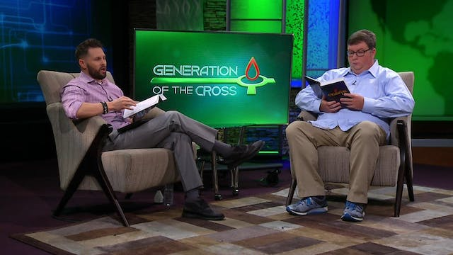 Generation Of The Cross Sept. 28th, 2019
