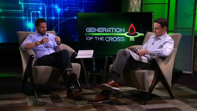 Generation Of The Cross Aug. 3rd, 2019