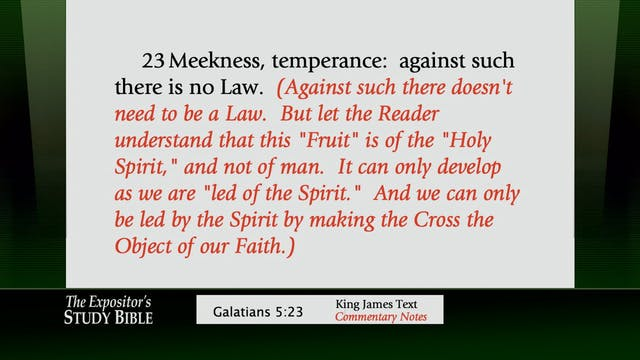 Generation of the Cross - Nov. 23rd, ...
