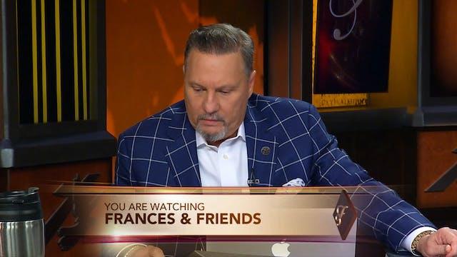 Frances & Friends - Feb. 5th, 2020