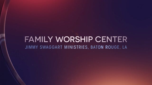 Sunday Morning Service - Aug 22nd, 2021