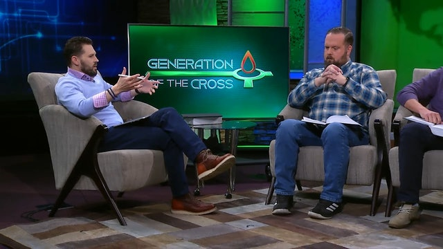 Generation Of The Cross - Feb 20th, 2021