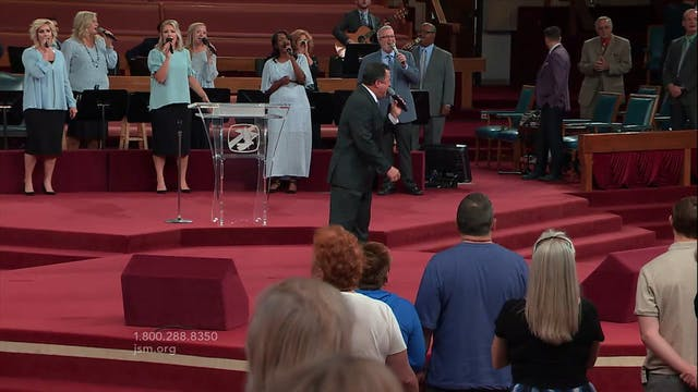Sunday Morning Service - Jul.19th, 2020