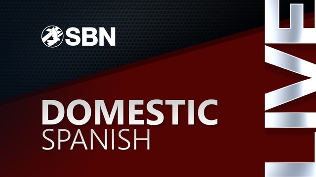 Domestic - Spanish