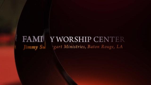 Sunday Morning Service - Feb. 21, 2021