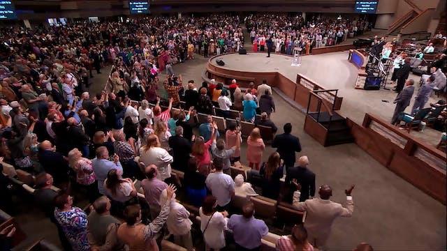 Sunday Evening Service - Sep. 5th, 2021