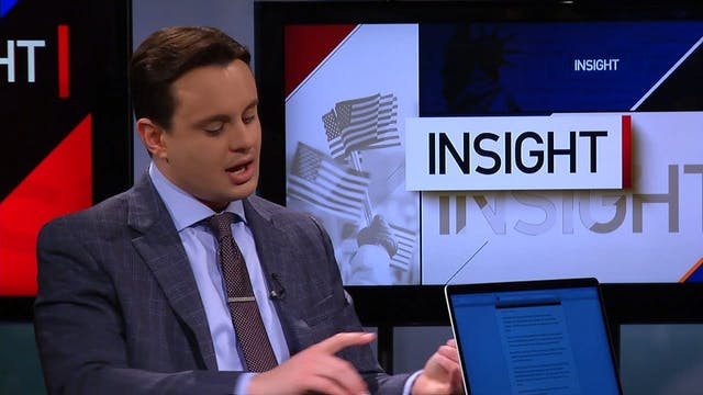 Insight - Mar. 9th, 2020