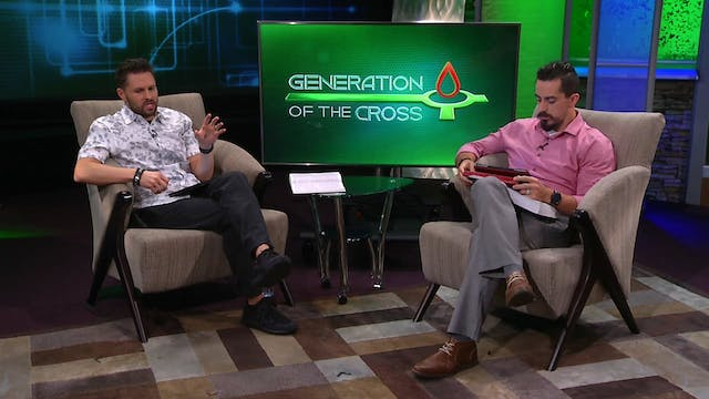 Generation Of The Cross Sept. 14th, 2019