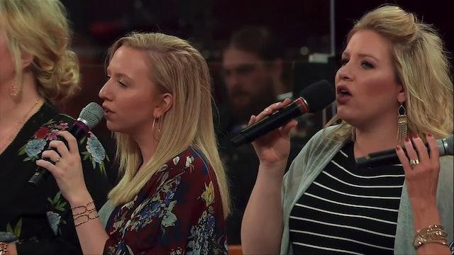 Sunday Evening Service - Feb. 3rd, 2019