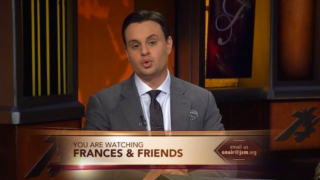 Frances & Friends - Feb. 6th, 2020