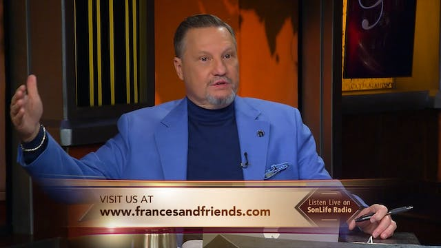 Frances & Friends - Jan. 6th, 2020