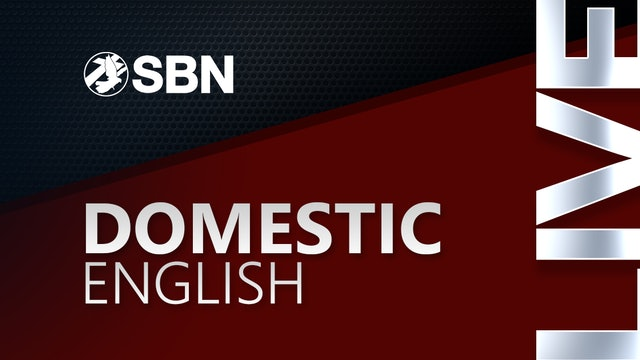 Domestic - English
