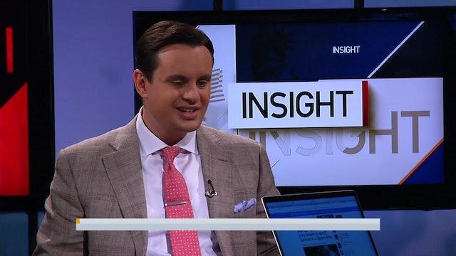 Insight Oct. 29th, 2019