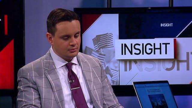 Insight - Mar. 25th, 2019