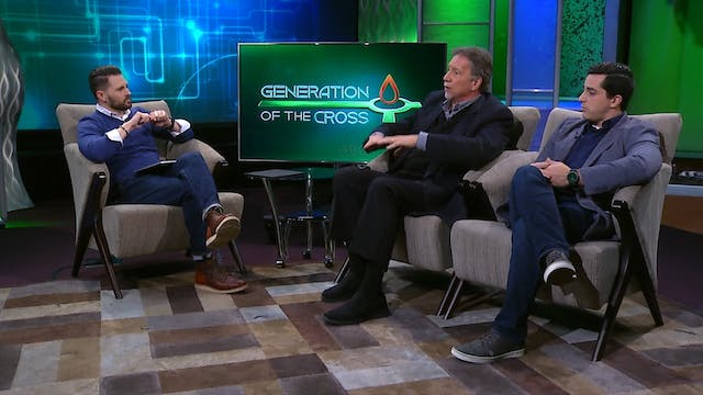 Generation Of The Cross - Feb. 6th, 2021