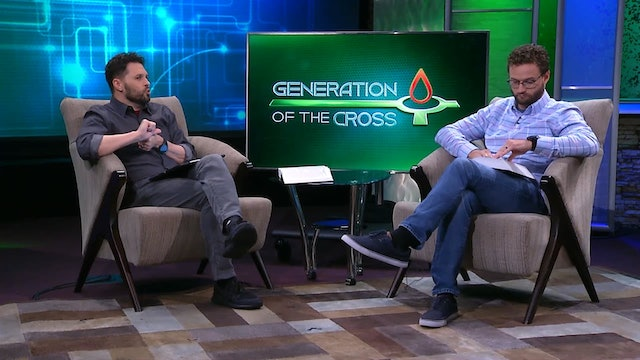 Generation Of The Cross - Oct. 31st, 2020