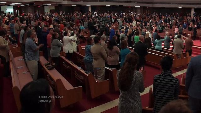 Sunday Morning Service - Jan. 13th, 2019