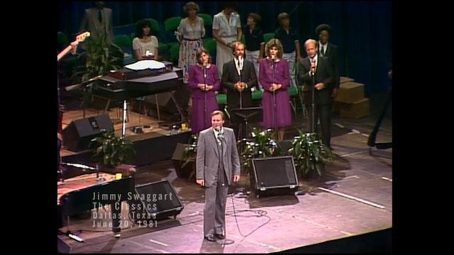 DALLAS TEXAS - 06/20/1981 SATURDAY CRUSADE