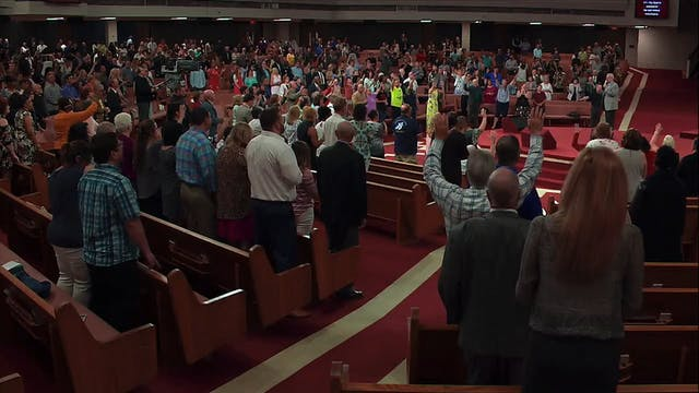 Sunday Morning Service - May. 5th, 2019