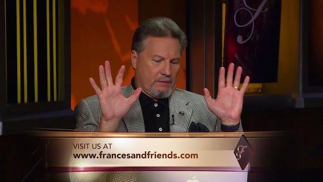 Frances & Friends - Jun. 13th, 2020