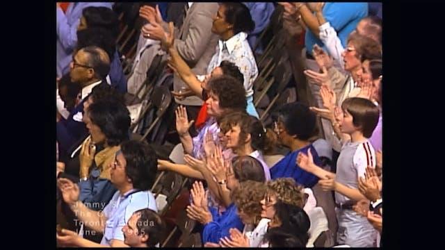 TORONTO CANADA - 06/15/1985 SATURDAY ...