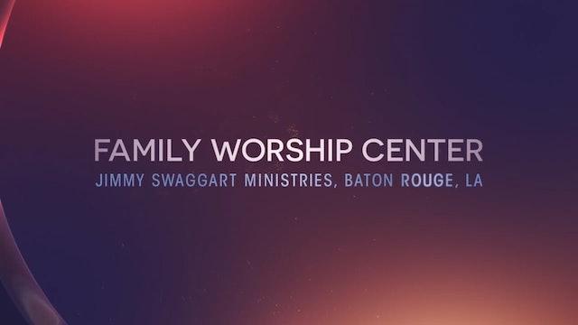 Wednesday Evening Service - June 23rd, 2021