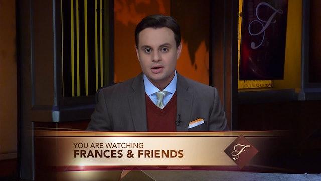 Frances & Friends - Dec 16th, 2020
