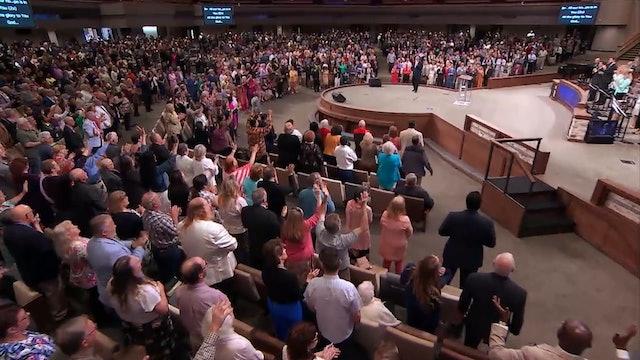 Sunday Morning Service - June 6th, 2021