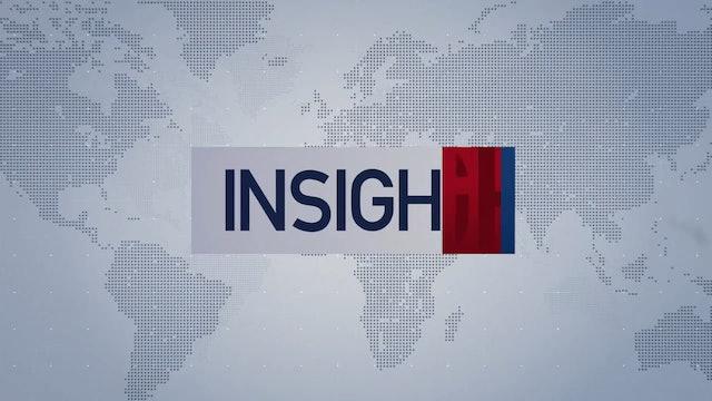 Insight - June 8th, 2021