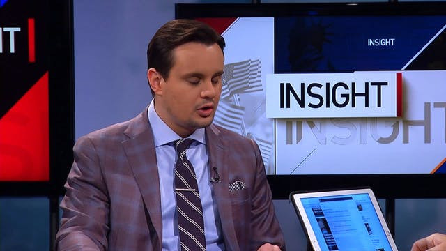 Insight - Dec. 5th, 2019