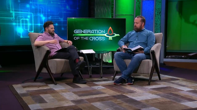 Generation Of The Cross - Nov. 7th, 2020