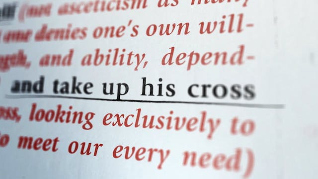 The Message Of The Cross - Mar. 3rd, ...