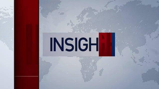 Insight - Sep. 8th, 2021