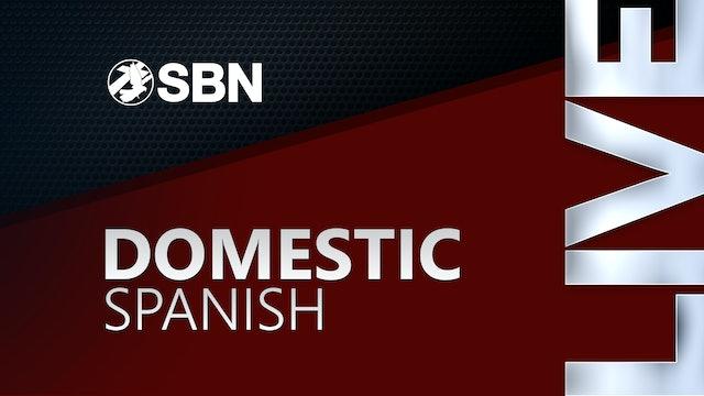 Domestic - Spanish