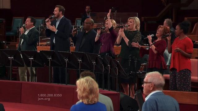 Sunday Evening Service - May 19th, 2019