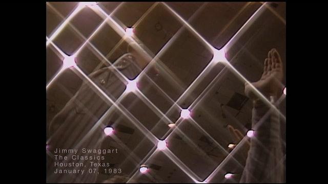 HOUSTON TEXAS - 01/07/1983 FRIDAY CRUSADE