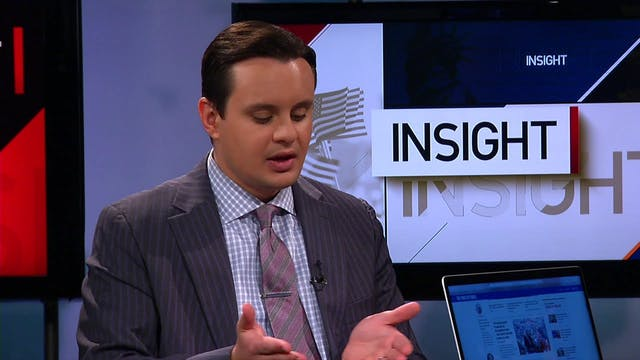 Insight Oct. 7th, 2019